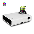 Factory wholesale Dlp pico projector 1280*800p 3000 Lumens smart 3Led 3d proyector