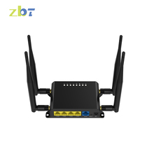 192.168.1.1 Qualcomm chipset QCA9531 3g 4g wifi modem router with SIM card slot