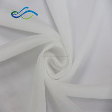 recycled nylon plain weave cloth material fabric