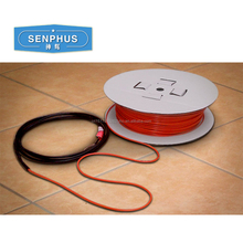 150w/m2 Slim heating cable for floor heating