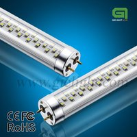 T8 Tubos led light with 10000K for aquarium lighting