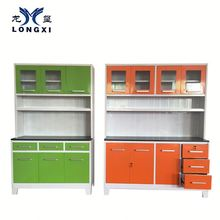 Wholesale Curve Style Kitchen Cabinet For Small Kitchen