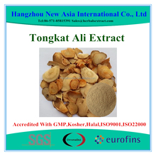 High Quality Tongkat Ali Extract Ratio 4:1
