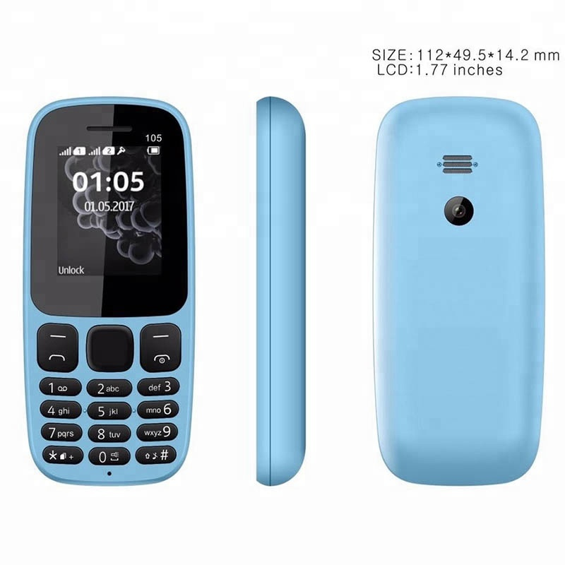 105 mobile price 1.8 inch low end <strong>phone</strong> with whatsapp