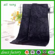 100% cotton terry 2015 hot sale printed microfiber towels with low price
