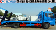 10 Ton DONGFENG flat bed truck for sale