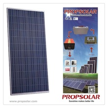 SGS TUV CERTIFICATED Poly solar panel 300W for home use with best price