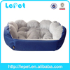 luxury self warming elegant pet bed