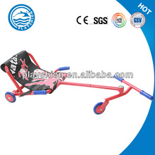 Best Quality Kids Three Wheel Scooter with a safety handbrake