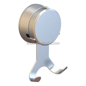 Stainless steel suction vacumm suction cup hook