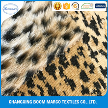 polyester synthetic long pile fake fur fabric 400gsm 152cm for blanket,cushion,carpet