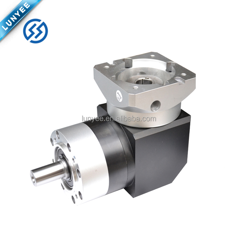 90 Degree Small Right Angle transmission Gearbox With High Precision