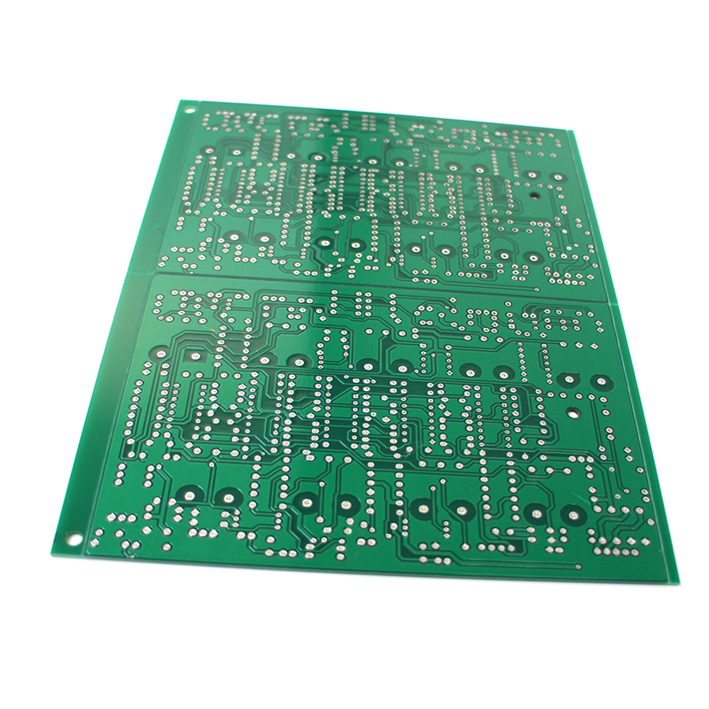Hot Selling Led Double-Sided Board Solar Power Bank Pcb