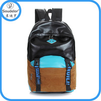 Fashion Student Cheap Canvas Cute for teens Book School Backpack bag