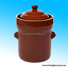10 L Polish Fermenting Crock Pot