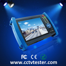 "Top-selling 7 "" ipc tester IP camera tester AHD/CVI/TVI CCTV tester"
