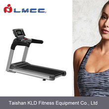 LMCC LMCC705A Mp3 Rubber Cushion Running Machine Quality Treadmills