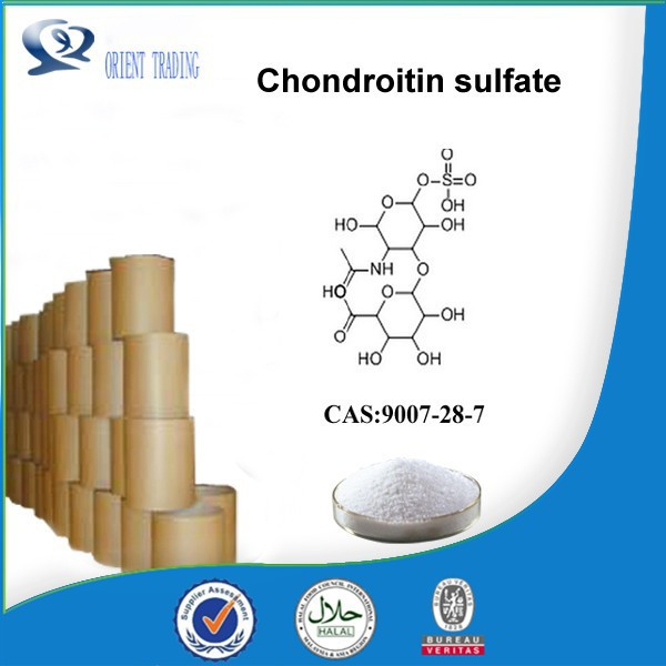 High Purity Bovine Chondroitin Sulfate Bovine