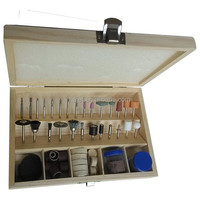 Gemstone Polishing Tools Jewelry Tool Manufacturer 100pcs Polishing Tools Set