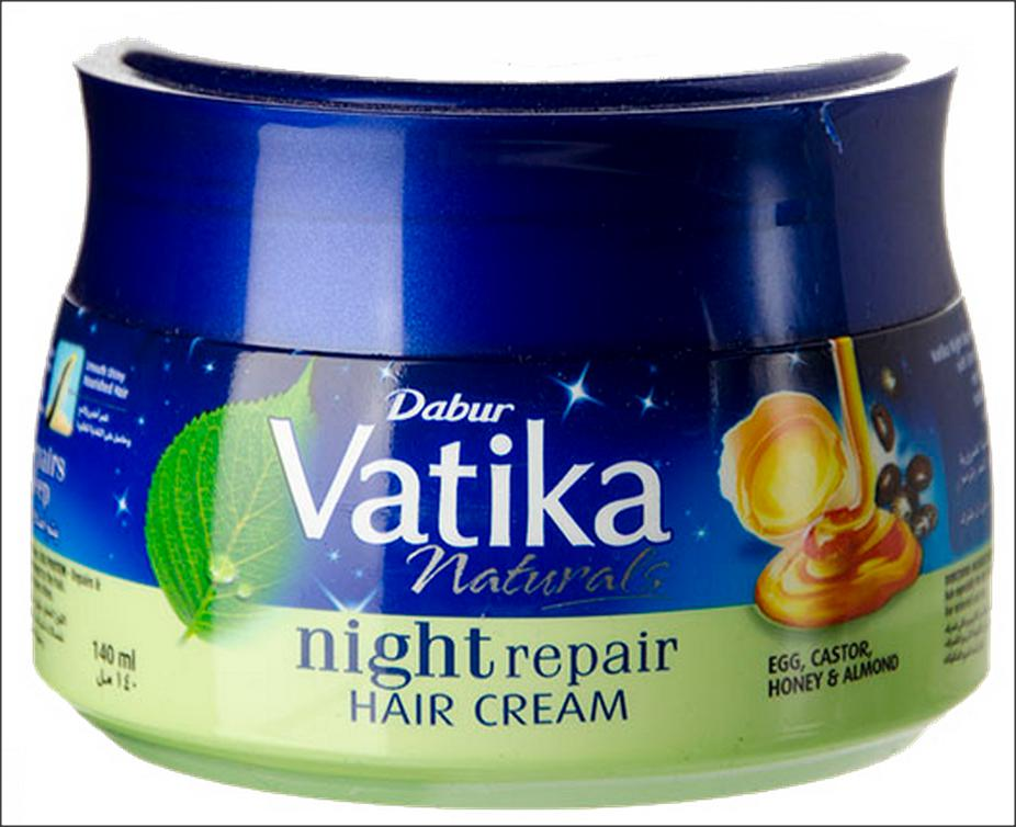 Night Repair Hair Cream
