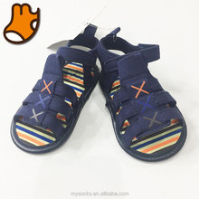 cross-shaped baby shoes 2017 sandals