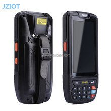 JZIOT High Quality 1D Barcode Laser Reader Terminal Inventory Reader Bar Code Wireless Data Collector for POS Terminal