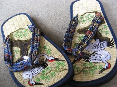 Sedge mat, Sedge sandal, sedge bag..