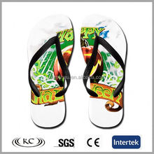 high quality fashion best selling sport EVA beach slippers men