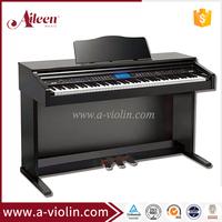 Digital Piano 88 Key Touch Sensitive Hammer Keyboard Upright Piano (DP820A)