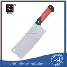 OEM Wide Stainless Steel Knife Blades Cutter Non-slip Handle Boning Knife Kitchen Tool Set From Chinese Manufacture
