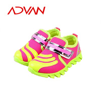 New Style Children Sport Casual Kid Shoes Mesh Upper Breathable Hot Design Kid Shoes
