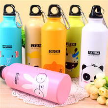 Custom Cute Insulated Sports Stainless Steel Water Bottle