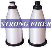 Glass fiber yarn ECD900 1/0 Paraffin size