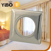 YiBo 42mm ABS plastic living room window curtain