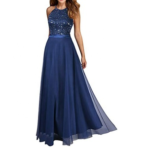 New Designed Fashion Sexy Evening Formal Party Cocktail Dress Bridesmaid Prom  Gown Dresses For Women cde687af61cf