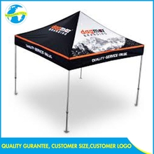 Cheap Advertise Polyester Ez Event Big Tent Price for stall