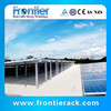 Renewable Energy Solar Panel Racking System