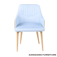 SANQIANG 2017 new style dinning chair fabric chair dining room chair