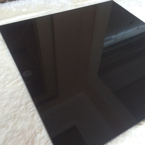 black ceramic tile made in china floor tile india,black tile
