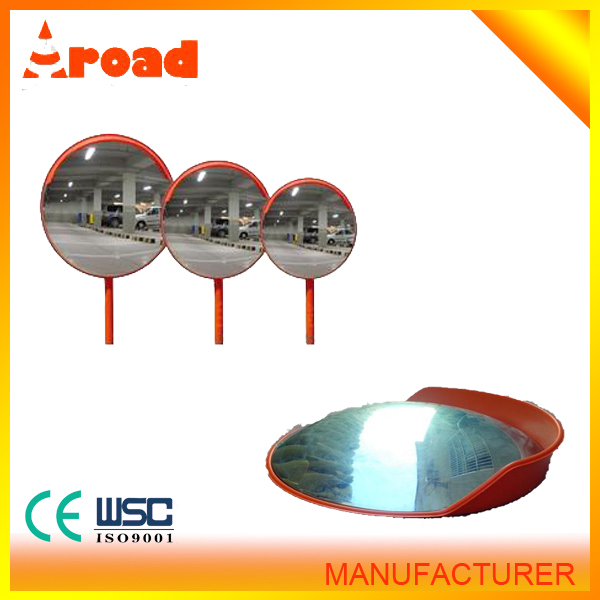 Road Mirror Concave Mirror Security Protection