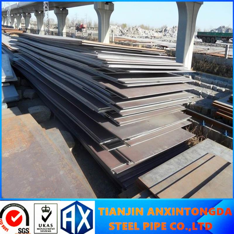 stretched steel plate!steel plate trench covers!ar500 steel plate