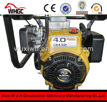 WH-RM80 gasoline rammer