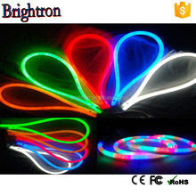 72leds/m 180 Degree Beam Angle Bending Flex 14*26mm Led Neon Light