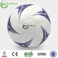 Zhensheng Size 5 Player Soccer Ball Deflated Packing