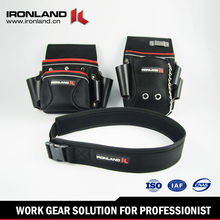 Polyester durable Latest Design TB-001 Belts Waist Tool Bag, Electrician Tool Bag, Carpenters Tool Bag
