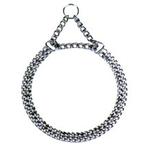 pet dog choke chain