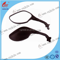 Scooter Motor motorcycle side mirror China reflecting mirror factory