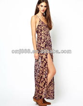 For Love & Lemons Morocco Maxi Dress