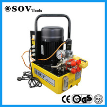 Enerpac Standard Electric Hydraulic Pump in Pumps Supplier