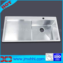 Used kitchen sinks stainless steel, kitchen sink with drain board R3919